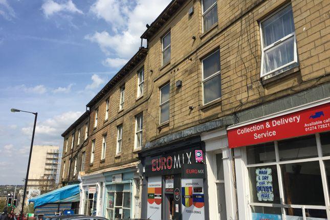 Thumbnail Flat to rent in Little Horton Lane, Bradford