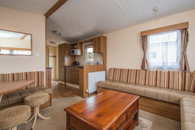 Living Area of Ruan Minor, Helston TR12