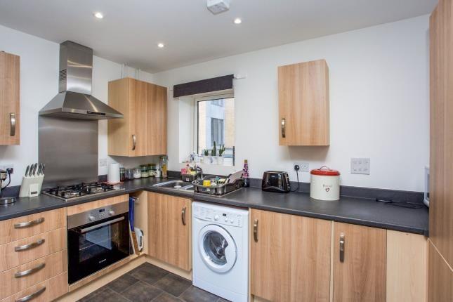 Kitchen of Mansfield Park Street, Southampton SO18