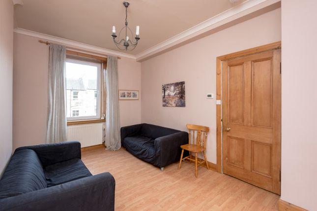 Thumbnail Flat to rent in Watson Crescent, Polwarth, Edinburgh