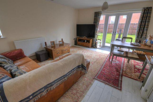 Lounge of Mill Meadows Lane, Filey YO14