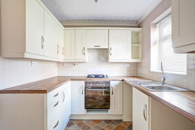 Thumbnail Property to rent in Gull Way, Chatteris