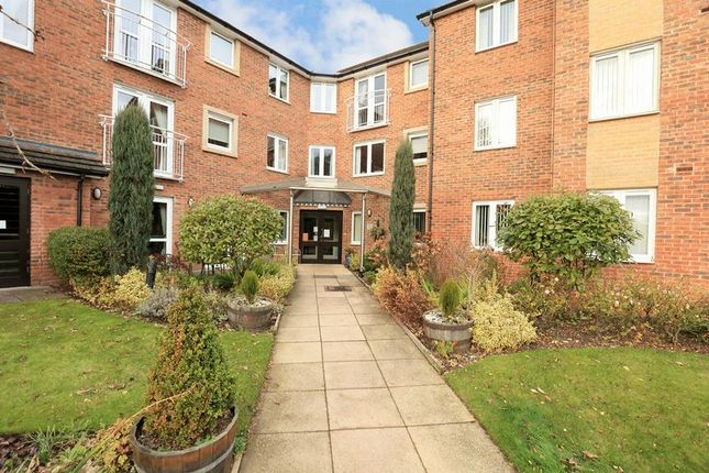 1 bed flat for sale in Camsell Court, Durham