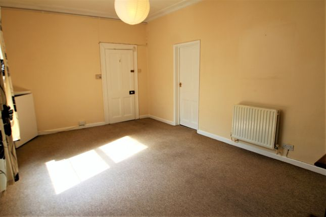 Living Room of Beaumont Place, Central Plymouth, Plymouth PL4
