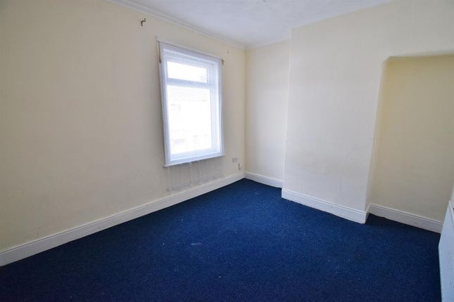 Bedroom 1 of Longford Street, Middlesbrough TS1