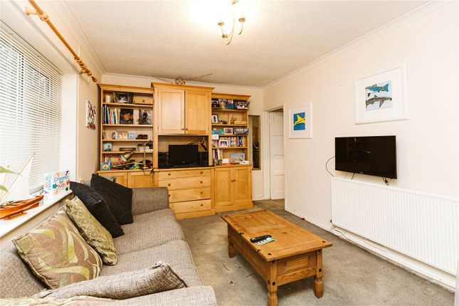 Thumbnail End terrace house to rent in Yeomans Close, Stoke Bishop, Bristol