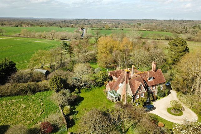 Thumbnail Equestrian property for sale in Bucklers Hard Road, Beaulieu, Hampshire