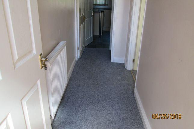 Hallway of Smiths Lane, Hindley Green, Wigan WN2
