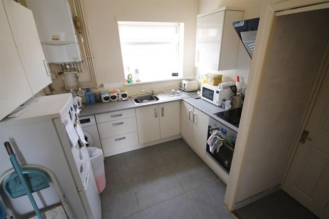 Kitchen of The Bungalows, Esh Winning, County Durham DH7