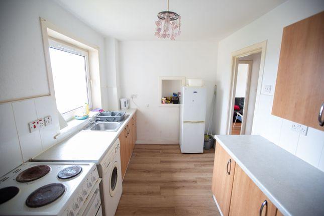 Kitchen of Torriden Court, Coatbridge ML5