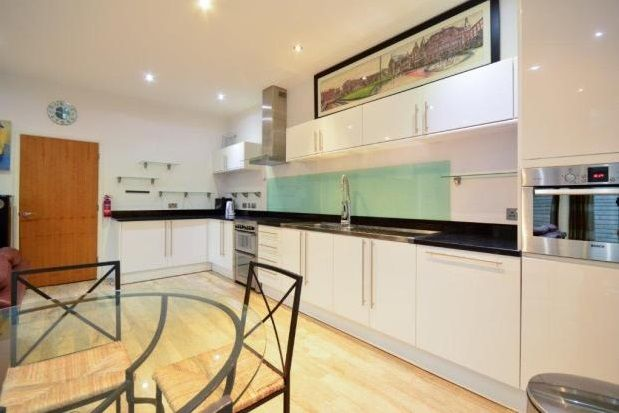Thumbnail Flat to rent in St Joesph's, Howard Road, Crookes