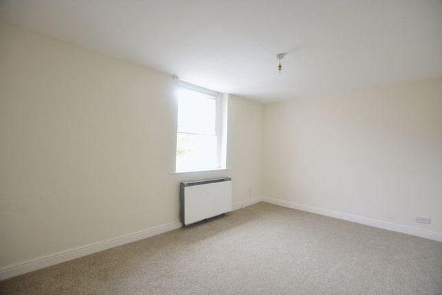 Bedroom of Church Street, Whitehaven CA28
