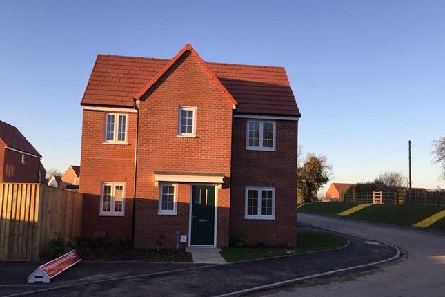 """Property for sale in """"Windsor"""" at Long Lands Lane, Brodsworth, Doncaster"""