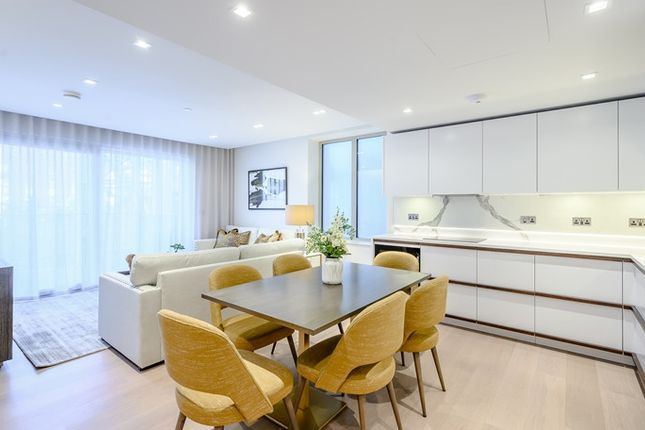 Thumbnail Flat to rent in Edgware Road, London, Greater London