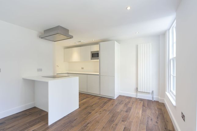 Thumbnail Property to rent in Frying Pan Alley, London