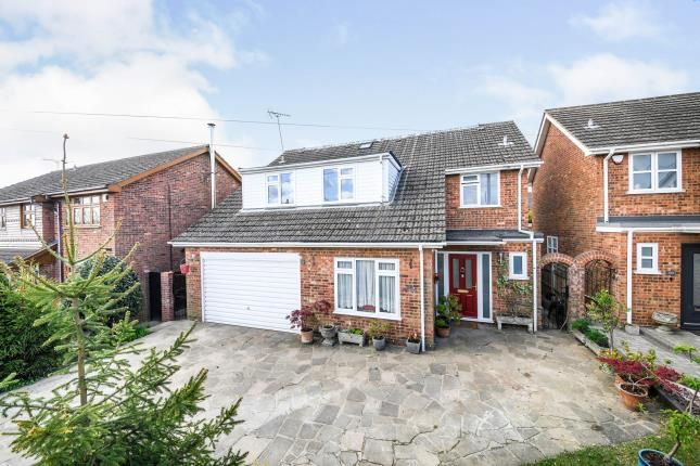 6 bed detached house for sale in Billericay, Essex, . CM12