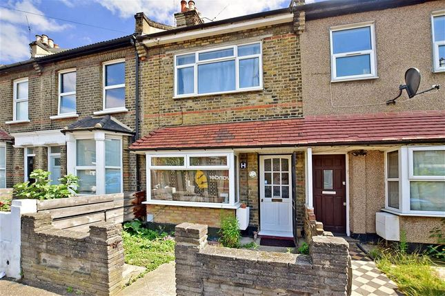 Thumbnail Terraced house for sale in Blenheim Road, London