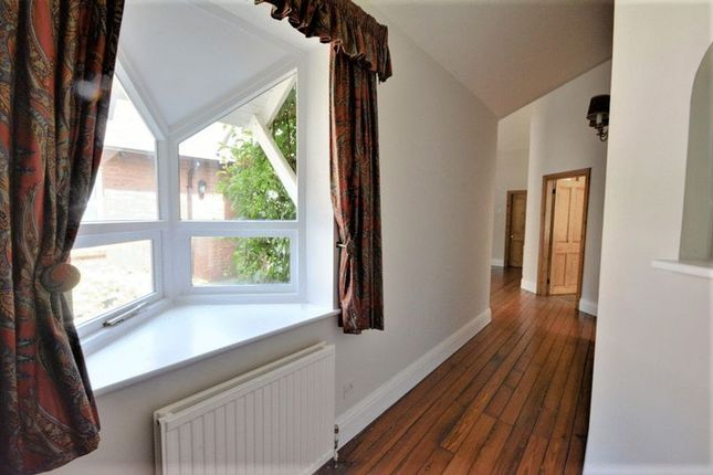 Detached house to rent in Sandringham Road, Ainsdale, Southport