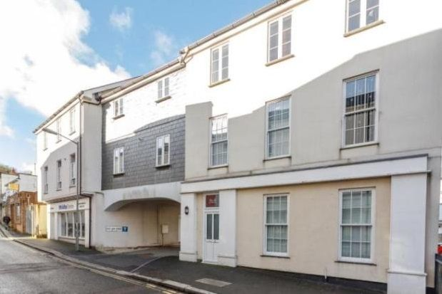 Thumbnail Property to rent in Crockwell Street, Bodmin