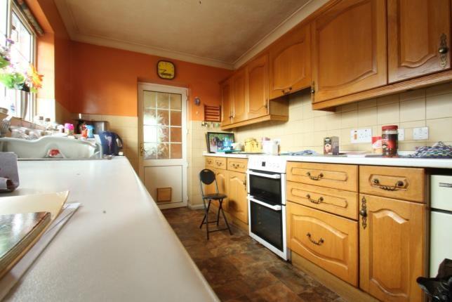 Kitchen of Timberlea Close, Ashington, Pulborough, West Sussex RH20
