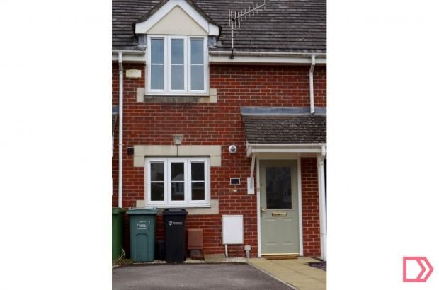 3 bed terraced house to rent in Wells Close, Portsmouth, Hampshire PO3