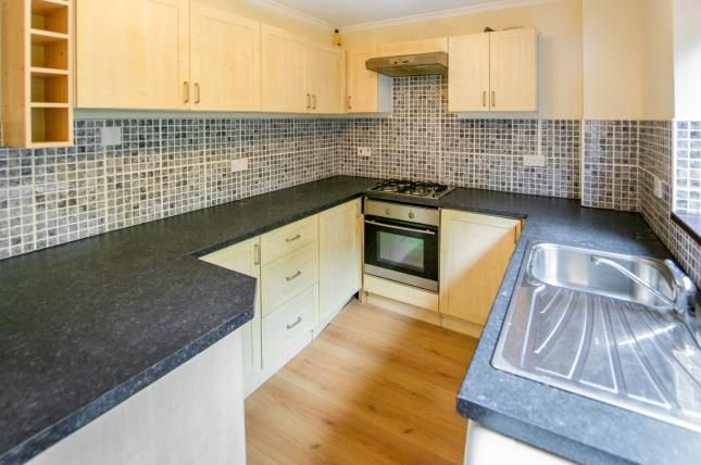Thumbnail Terraced house for sale in Pennyroyal Close, St. Mellons, Cardiff, Caerdydd