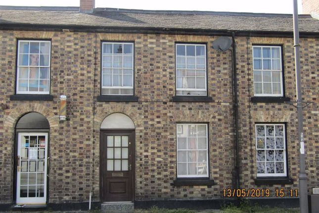 Thumbnail Terraced house to rent in 13, Long Bridge Street, Llanidloes, Powys
