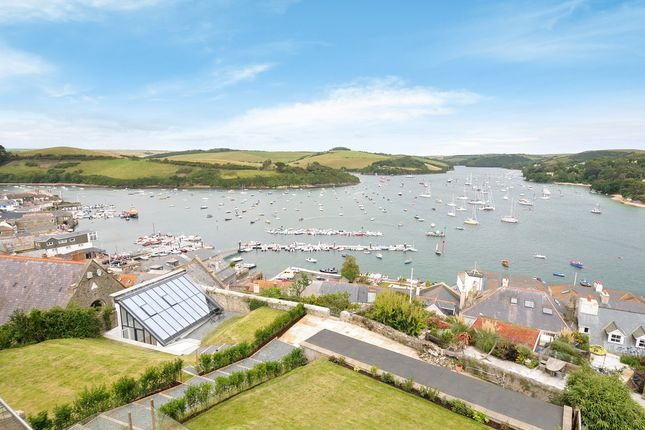 Thumbnail Flat for sale in Devon Road, Salcombe