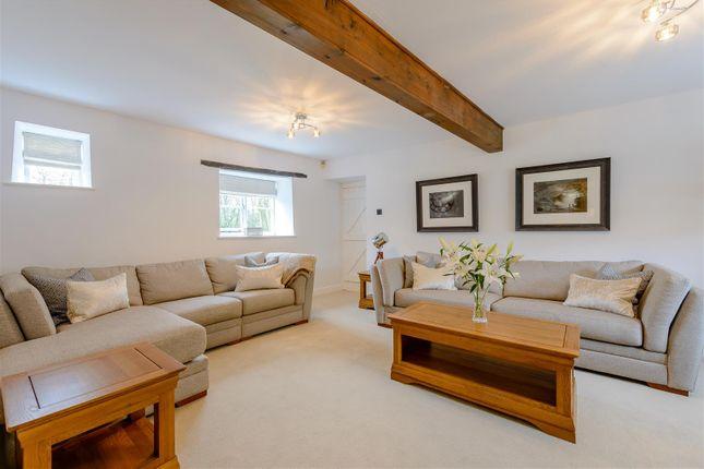 Living Room of Church Street, Helmdon, Brackley, Northamptonshire NN13