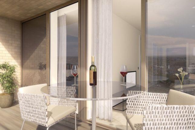 Balcony of Altair, Moss Lane, Altrincham WA15