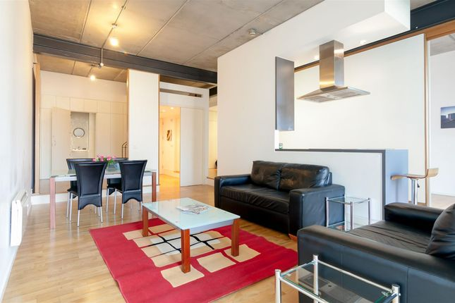 Flat to rent in The Box Works, 4 Worsley Street, Manchester