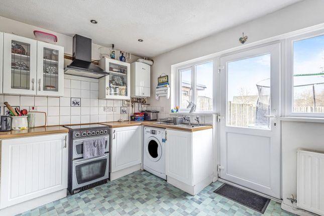 Kitchen of Warren Close, Hay-On-Wye, Hereford HR3