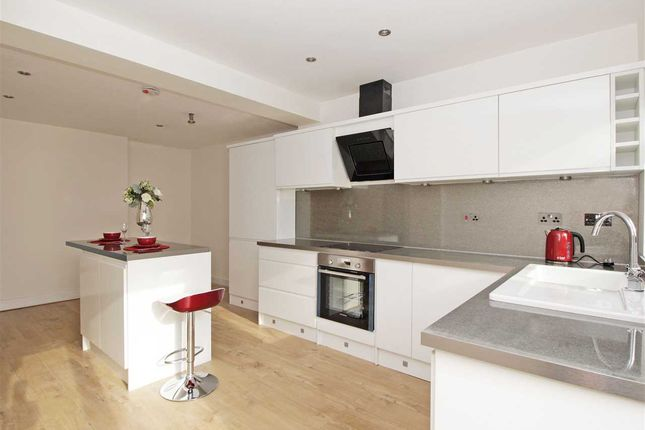 Thumbnail End terrace house for sale in Carlton Road, Welling