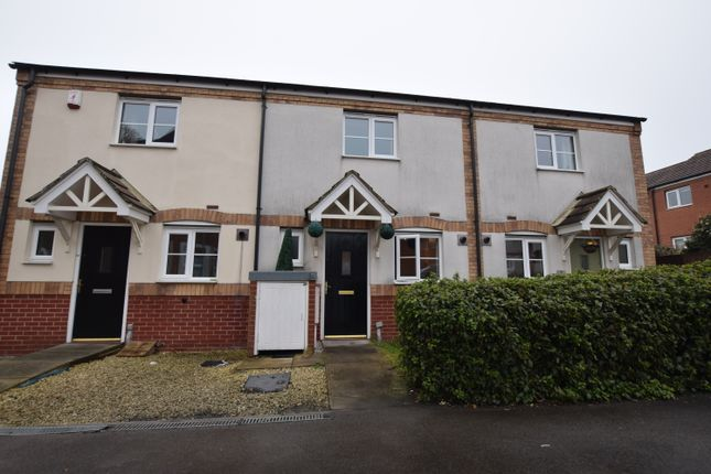 Thumbnail Terraced house to rent in Palmerston Road, Ilkeston