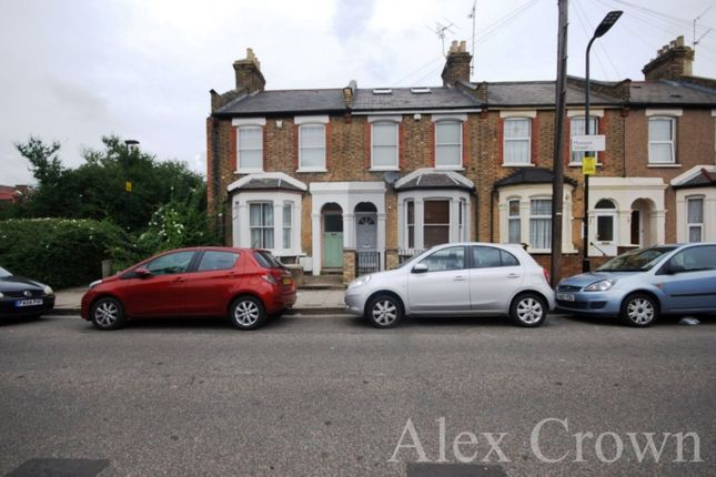 Thumbnail Terraced house to rent in Meeson Street, London