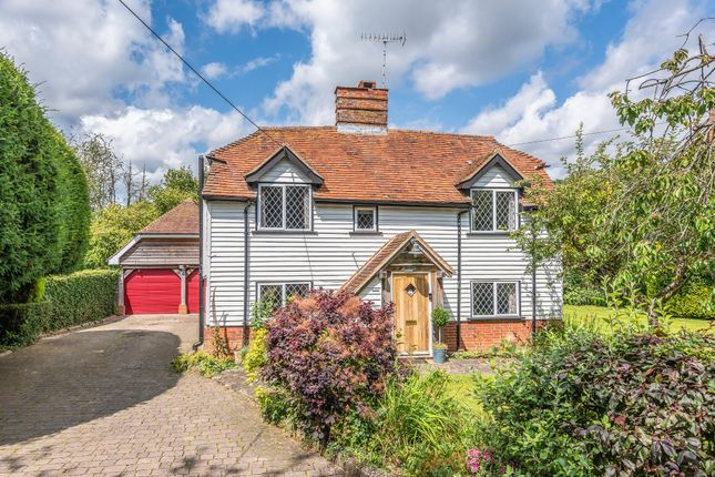Thumbnail Detached house for sale in Southwater Street, Southwater, Horsham