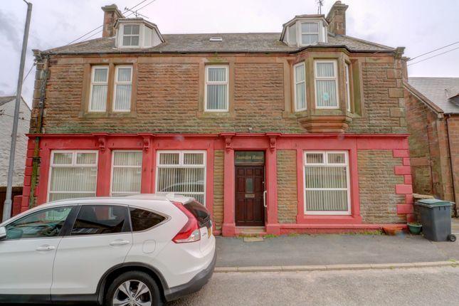 Thumbnail Detached house for sale in Academy Street, Ecclefechan, Lockerbie