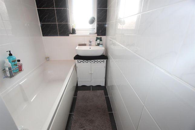 Bathroom of Westgate Crescent, Darlington DL3