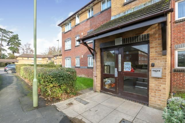 2 bed flat for sale in Ringwood, Hampshire, . BH24