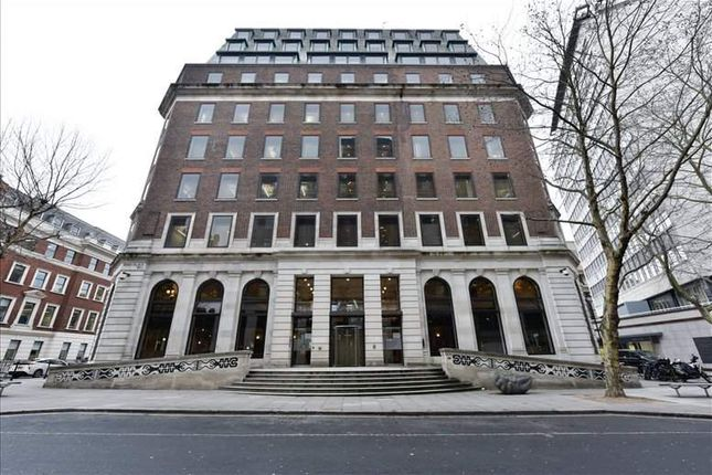 Thumbnail Office to let in 15-19 Bloomsbury Way, London