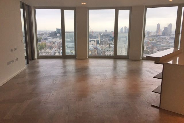 Thumbnail Flat to rent in 55 Upper Ground, Southwark, London