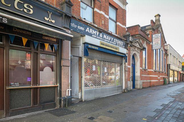 Thumbnail Retail premises to let in Cricklewood Broadway, Cricklewood