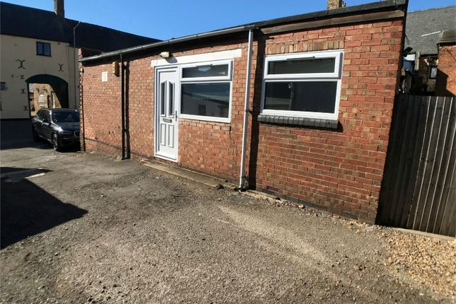Thumbnail Detached house to rent in South Street, Crowland, Peterborough, Lincolnshire