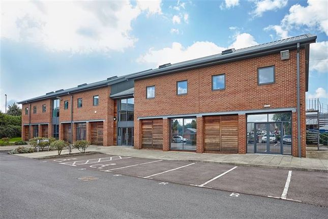 Thumbnail Office for sale in The Courtyard, Tewkesbury Business Park, Tewkesbury