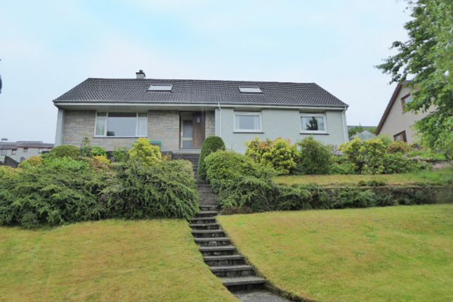 Thumbnail Detached house for sale in Caithness Place, Fort William