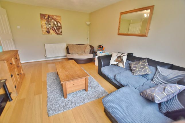 Lounge of Harrier Road, Haverfordwest SA61