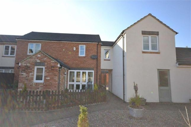Thumbnail Semi-detached house to rent in Wantage Court, Wantage Road, Abington, Northampton