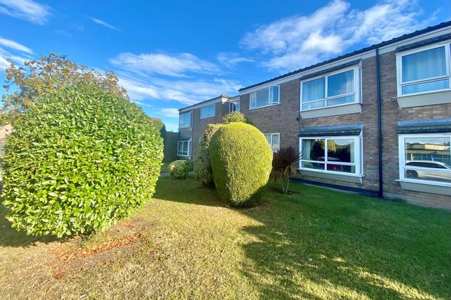 2 bed flat for sale in Sandy Lane, Caldicot NP26