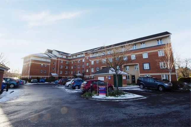 1 bed flat for sale in Constantine Court, Middlesbrough, North Yorkshire TS1