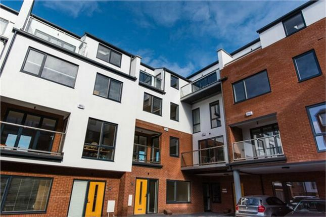 Thumbnail Town house for sale in Elizabeth Place, Tenby Street North, Birmingham, West Midlands